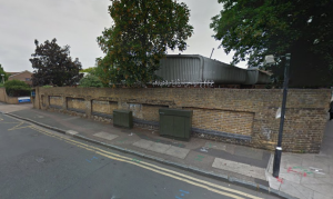 The site where Luke Howard's Chesterton House stood in Balaam Street, Plaistow is now the West Ham ambulance depot. The property that boasted a rooftop observatory where he made many observations, has long gone though the boundary still remains.