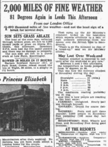 Yorkshire Evening Post - Thursday 14 August 1947
