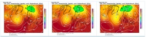 500mb reanalysis of the 1893 heatwave