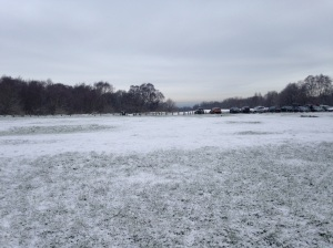epping snow