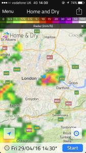 hail radar