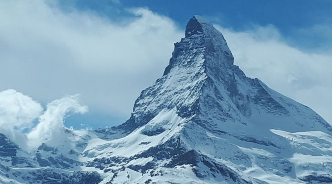 The climatology of Zermatt